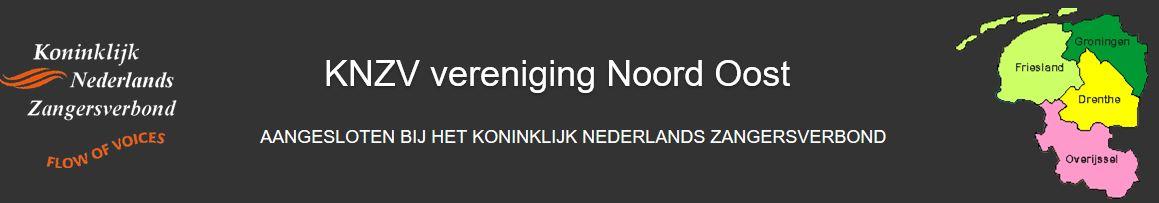 KNZV - Vereniging Noord Oost